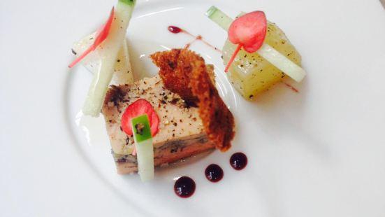 Restaurant Le Lumiere