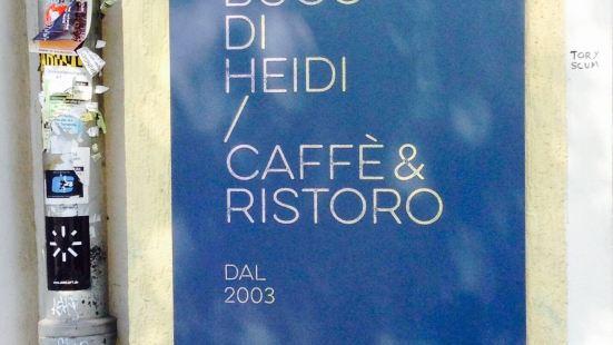 Il Buco di Heidi