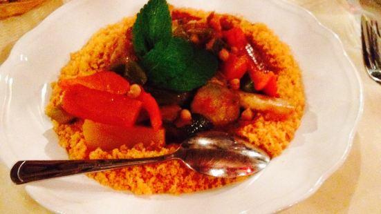 Al Fayrooz Restaurant