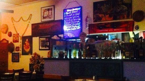 Nunzio's Restaurant