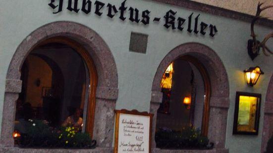 Hubertus Keller