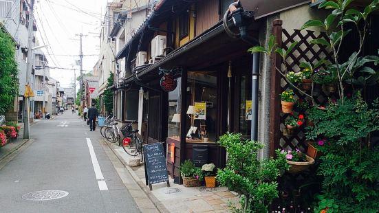 Soba Cafe Sarrasin