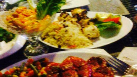New Sarhad Darbar Restaurant