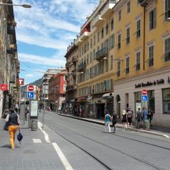 Place Garibaldi User Photo