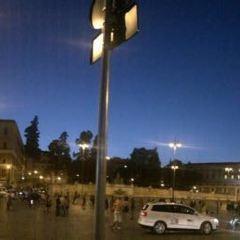 スペイン広場のユーザー投稿写真