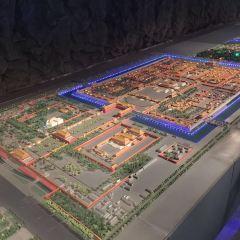 Beijing Urban Planning Exhibition Hall User Photo