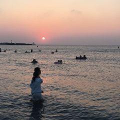 Samyang Black Sand Beach User Photo