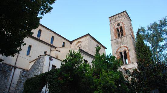 拉韋洛大教堂