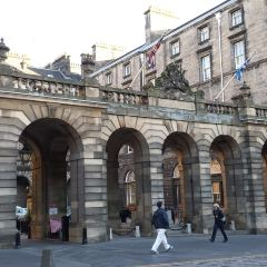 Cannongate Tolbooth User Photo