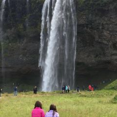 Seljalandsfoss User Photo