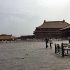 Hall of Preserving Harmony (Baohedian) User Photo