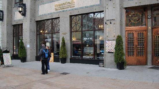 Roland Cafe & Restaurant