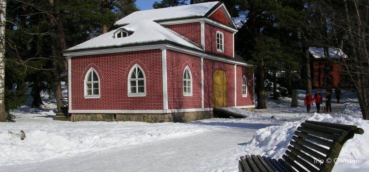Seurasaari Open-Air Museum2