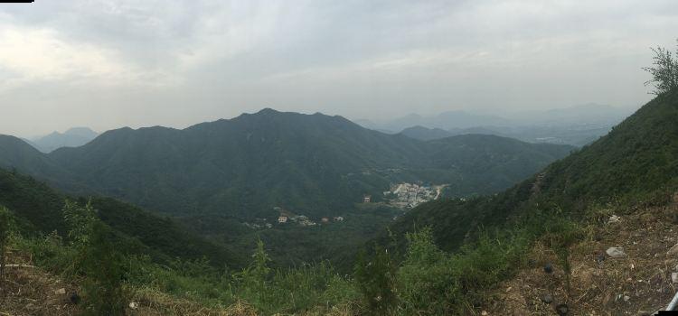 시산 국가 삼림 공원