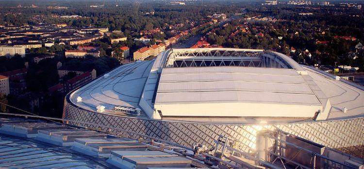 Ericsson Globe Arena2