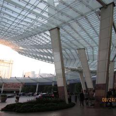 라스베이거스 컨벤션센터 여행 사진