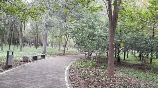 商務富錦公園