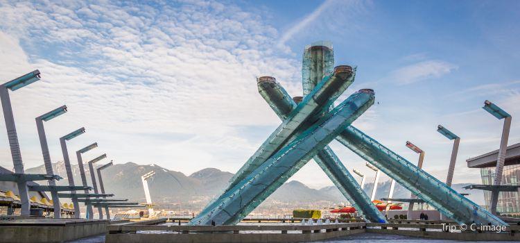 加拿大廣場2