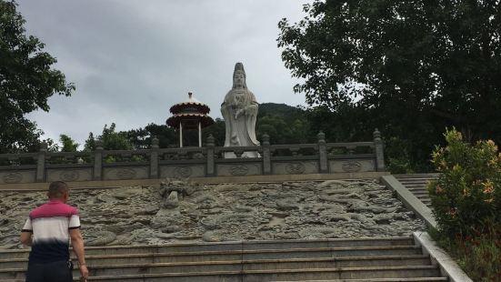 Guangdong Hongshan Forest Park