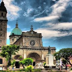 Manila Cathedral User Photo