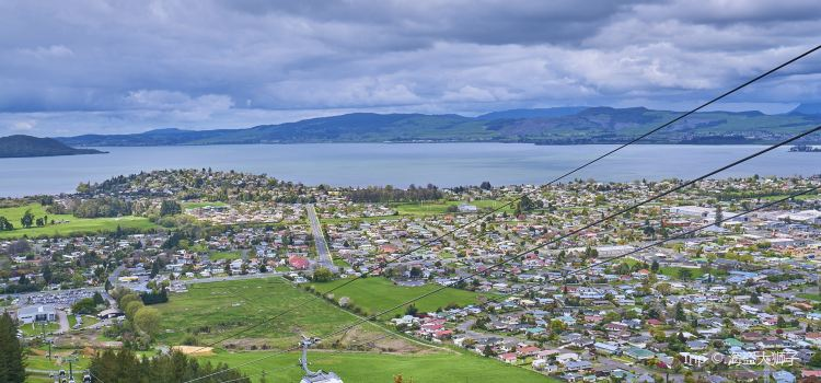 Skyline Rotorua3