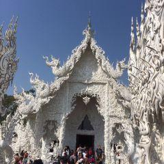 Wat Rong Khun User Photo