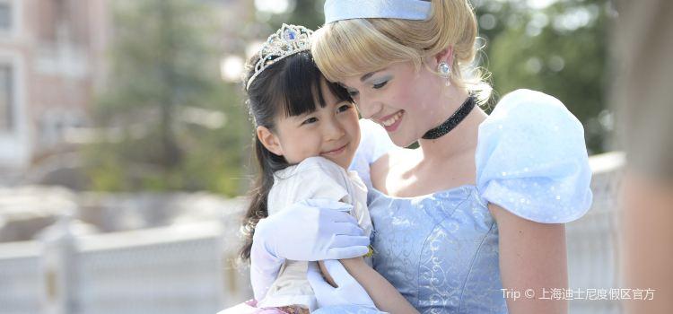 奇幻童話城堡1