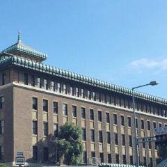 Incheon Open Port Modern Architecture Museum User Photo