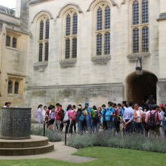 Christ Church College User Photo