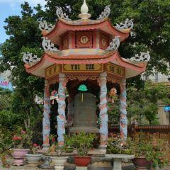 My Khe Pagoda User Photo
