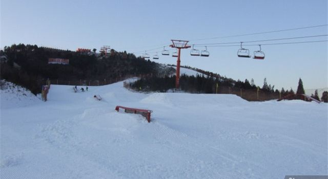 Yunju Ski Resort1