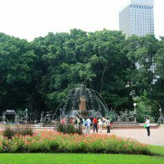Archibald Fountain User Photo