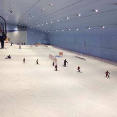 Ski Dubai User Photo