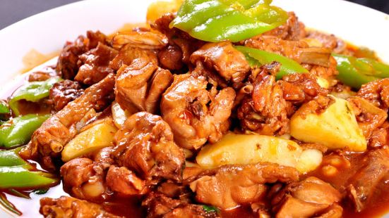 SpiceBazaar Xiang Liao Ji Shi Xinjiang Restaurant( Lakeside Dao )