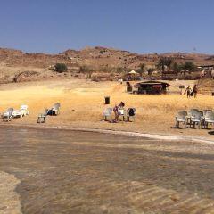 Dead Sea User Photo