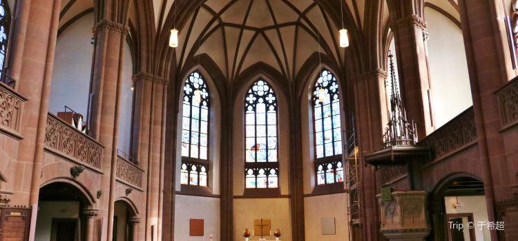三皇教堂2