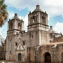 San Antonio Missions National Historical Park User Photo