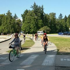 Stanley Park User Photo