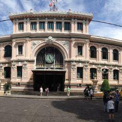 베트남 역사 박물관 여행 사진