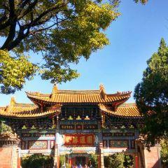 Yuantong Temple User Photo