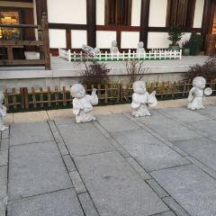靈山小鎮拈花灣用戶圖片
