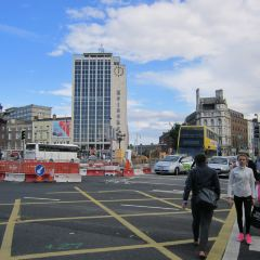 O'connell street User Photo