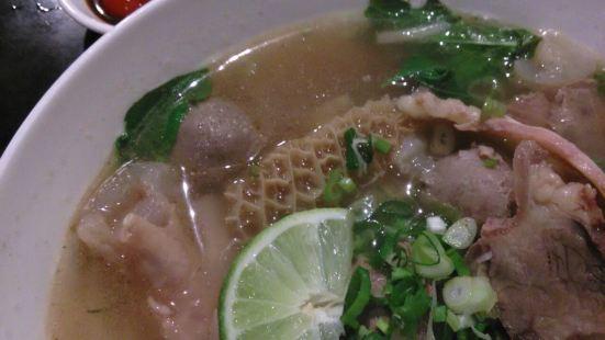 越南風味餐館