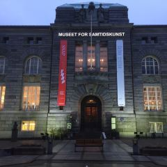 National Museum - Museum of Contemporary Art用戶圖片