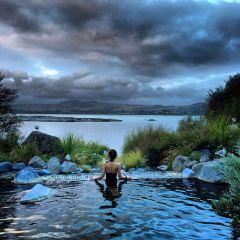 Polynesian Spa User Photo