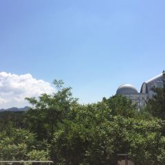 National Observatory Xinglong Station User Photo