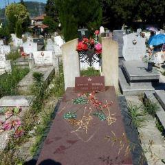 Tomb of Hoxha User Photo