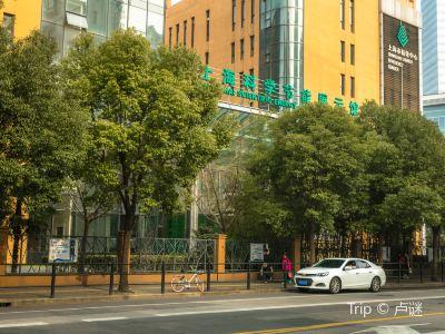 上海科學節能展示館