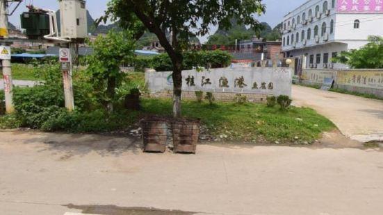 桂江生態魚館(龍山路店)