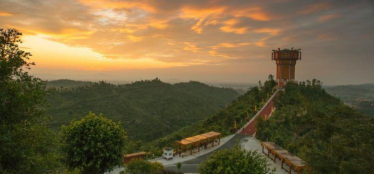 Xihewan Hakka Cultural Tourism Industrial Park1
